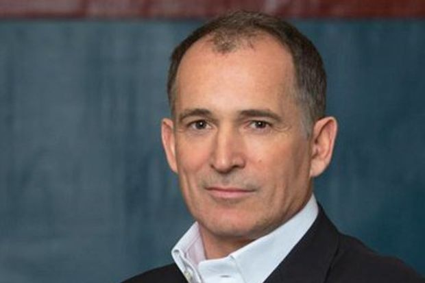 Michael Daffey will officially become chairman of Galaxy Digital Holdings on Sept. 1.